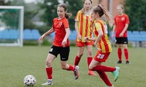 Lietuvos mergaičių čempionato pajėgiausios komandos susirungs finaliniame etape Šventupėje