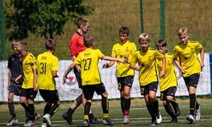 Stipriausios jaunučių U-13 komandos susirungs Klaipėdoje