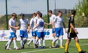 EJL garbingo žaidimo reitingo viršūnėje – Vilniaus ir Klaipėdos futbolininkai