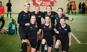 Lietuvės paskirtos teisėjauti į dvejas Pasaulio moterų čempionato atrankos rungtynes