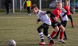 Penktadienį startuos Lietuvos vaikų lygos čempionatas