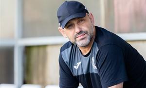 """""""Sūduvos"""" strategas V. Basadre – apie ankstyvą trenerio karjeros pradžią bei darbą su """"Valencia"""" žvaigždynu"""