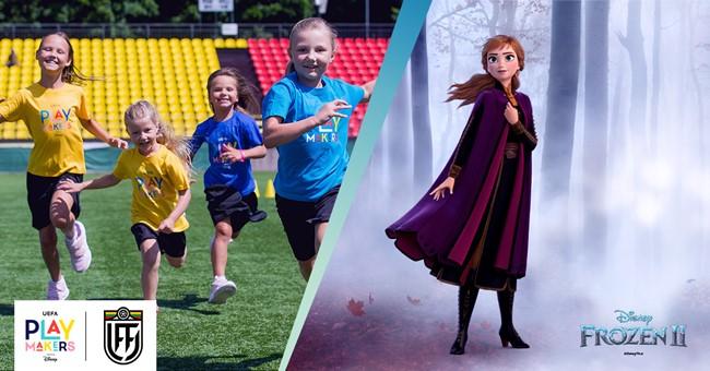 """""""Playmakers"""" centrais Lietuvoje taps 30 įstaigų"""