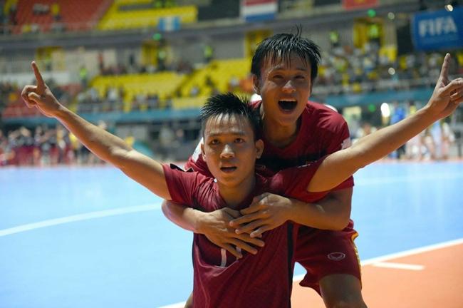 Vietnamo salės futbolininkai Lietuvoje tikisi pakartoti 2016-ųjų sėkmę