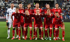 Išvykoje neatsilaikyta prieš Europos čempionus