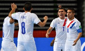 """Paragvajaus rinktinę į priekį vedantys broliai: """"Žaisti kartu visuomet buvo smagu"""""""