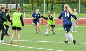 Prienuose vyks Lietuvos moterų regioninės lygos turo varžybos