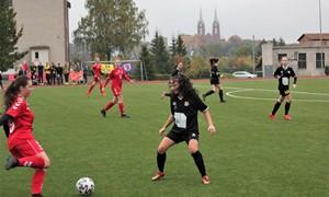 LMFA I lygoje – lemiamų kovų dėl vietų ketvirtfinalyje metas
