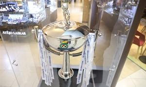Hegelmann LFF taurės finalo belaukiant: skaičiai ir faktai