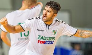 Futsal A lygos starte – lyderių pamokos naujokams