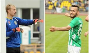Atgal į ateitį: pastarasis LFF taurės finalas, vykęs Šiauliuose – su šeštadienį laukiamais veidais